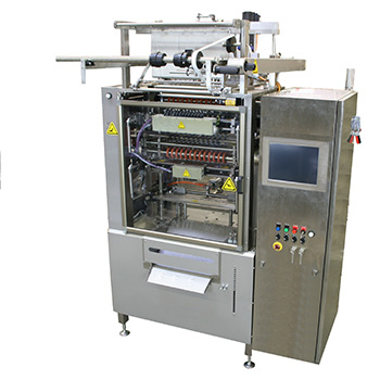 W-18 Pouch Machine