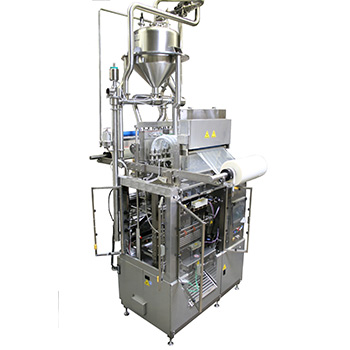 W-25 Pouch Machine
