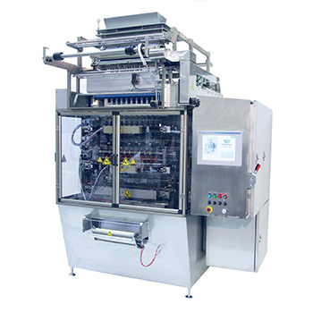 WD-32 Pouch Machine