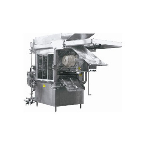 WTL In-line Creamer Machine