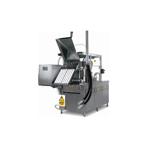 WVF In-line Vari-Fill Cup Machine
